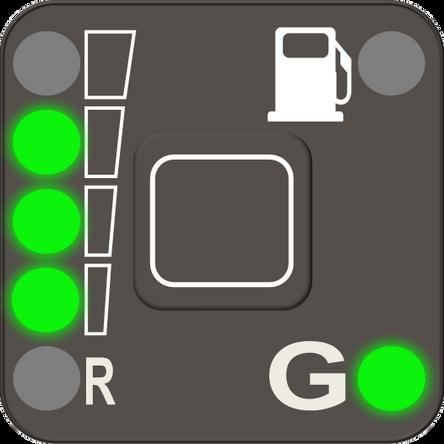 LPG mode