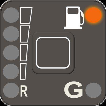 Petrol mode