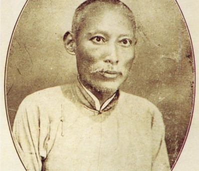 Yun Tieqiao and the disappearance of the body from Chinese medicine