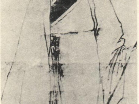 Monk Yaodi and the Dao of Chinese Medicine