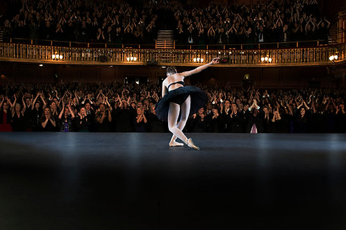A Fairytale Ballet - Nutcracker 2019 - Digital Delivery
