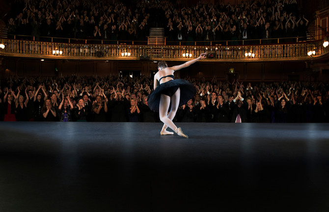 Ballet | Opera | Lectures | Events
