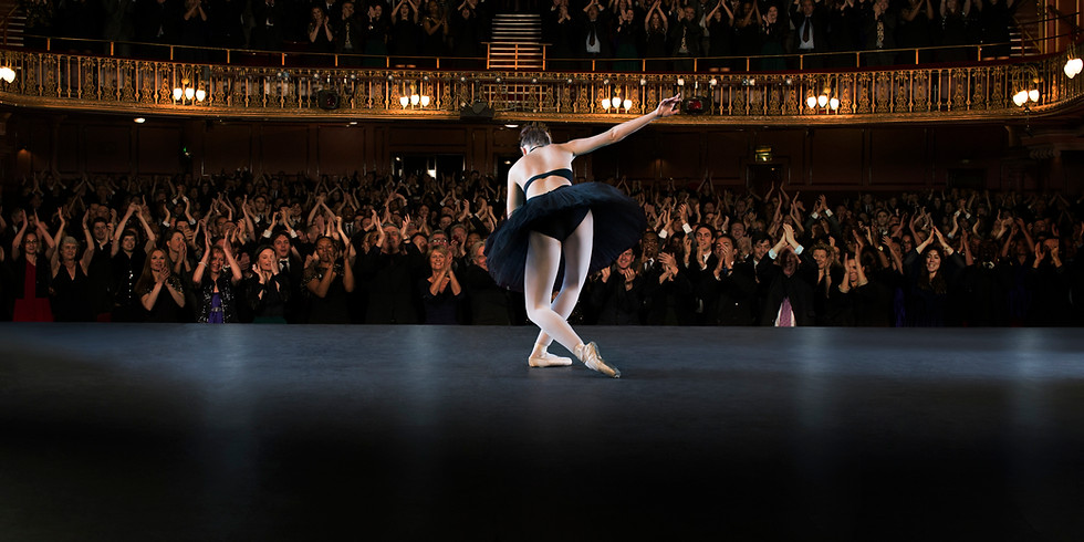 Moscow City Ballet presents Swan Lake in Manchester