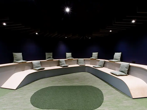 Golf Anyone? How Offices Are Being Designed To Suit Every Age