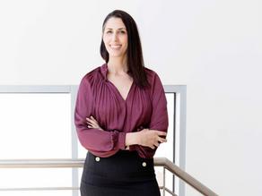 Women In Sustainability Award Shortlist: Dana Moussaoui