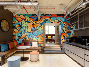Small Commercial Architecture Shortlist: Noma Consulting