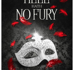 Hell Hath No Fury (Twisted #8) by Jo Ho