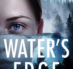 Water's Edge (Detective Megan Carpenter Book 2) by Gregg Olsen