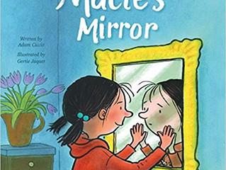 Macie's Mirror by Adam Ciccio