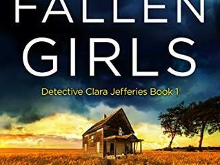 The Fallen Girls (Detective Clara Jefferies Book 1) by Kathryn Casey