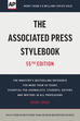 The Associated Press Stylebook (55th Edition)