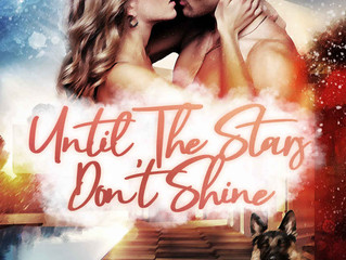 Until the Stars Don't Shine by Joanne Ho