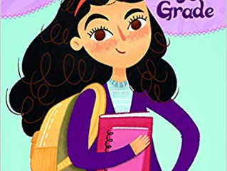 Farah Rocks Fifth Grade by Susan Muaddi Darraj