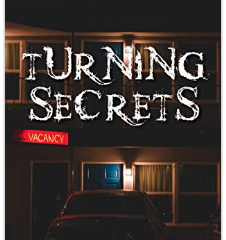 Turning Secrets: A Stonechild and Rouleau Mystery by Brenda Chapman