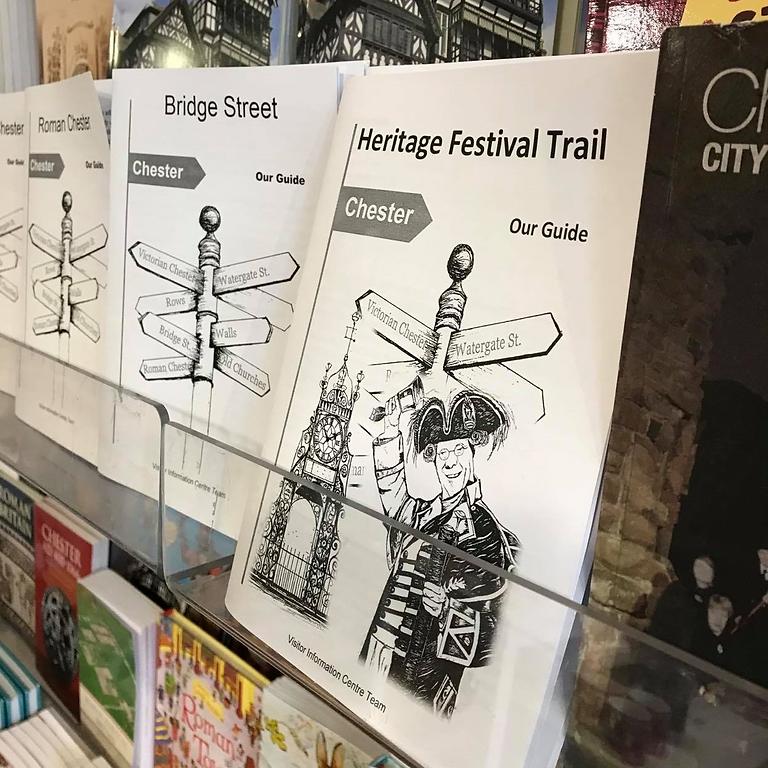 Chester Heritage Festival Trail