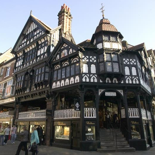 The Chester Tour