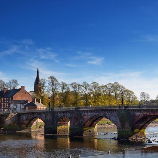 ChesterBoat - Half Hour City Cruises