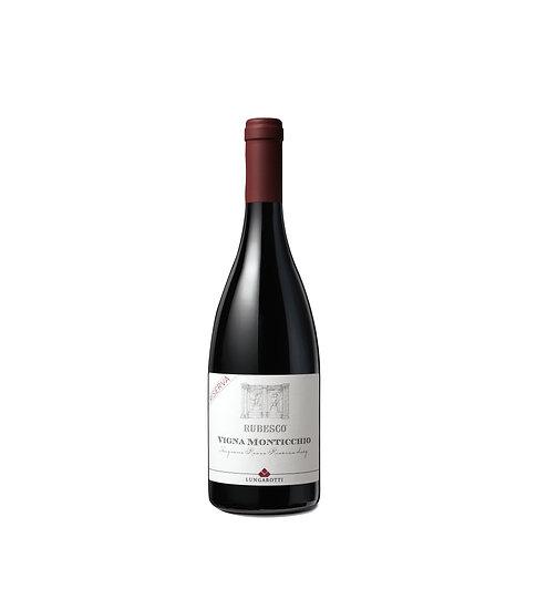 Rubesco Riserva Vigna Monticchio  魯貝思可珍藏紅酒