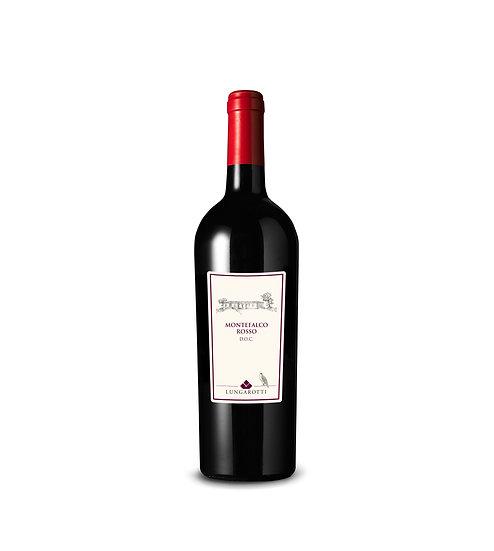 Rosso di Montefalco  蒙特法羅紅酒