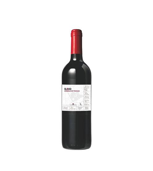 ILBIO  紅酒