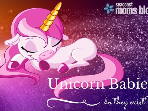 Copy of Unicorn babies... Do they exist?