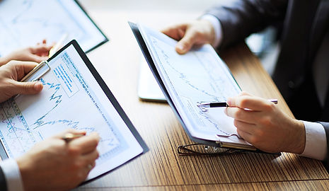 Financial Statements for any business
