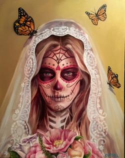 """""""Butterfly Bride"""""""