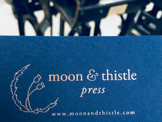 moon & thistle press