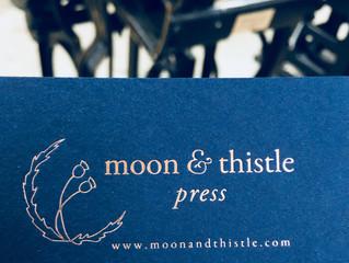 moon & thistle press