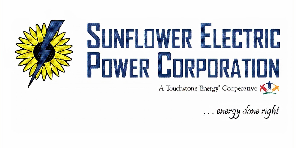 Sunflower Electric ElectroRally