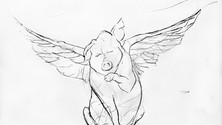 Pig with Wings
