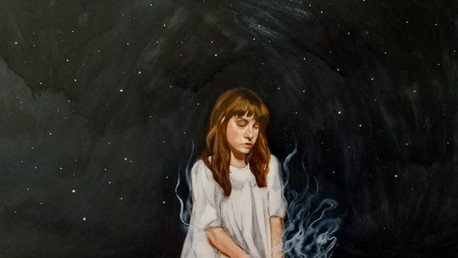 What Comes at Night