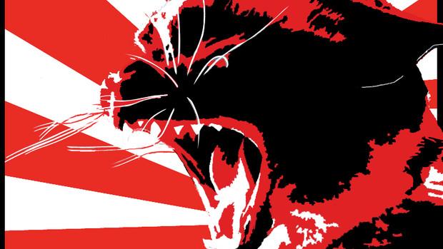 Bastardcat Warcry logo