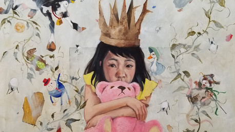 Invitation to Childhood