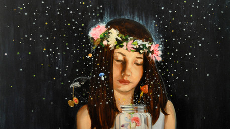 Vanishing of Precious Things