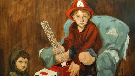 Anthology of Kinship