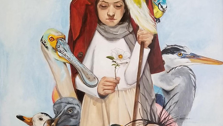 Reflections of Things Lost