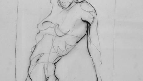 Figure Contour 2