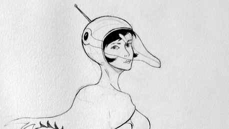 Jun - Battle of the Planets