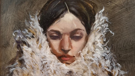 Serene Thoughts