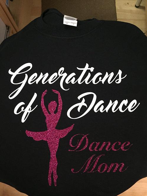 G.O.D. Dance Mom T-Shirt