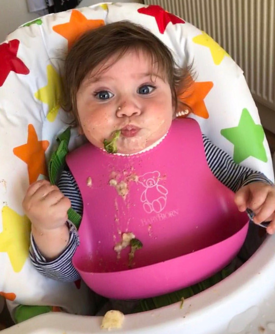 To Carb or Not to Carb: Babies and Toddlers.