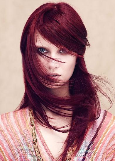 Aveda Haarfarben Bild