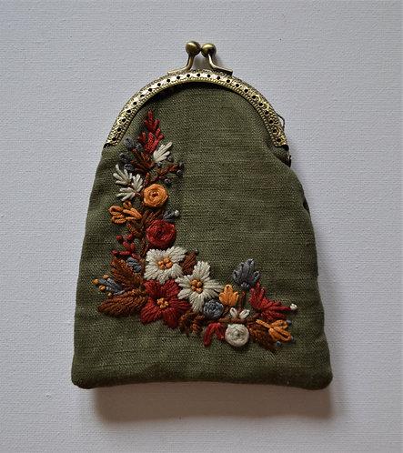 Geldbeutel/kleine Tasche