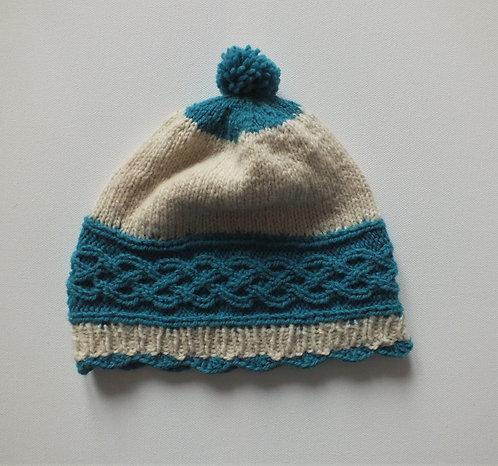 Mütze Toni