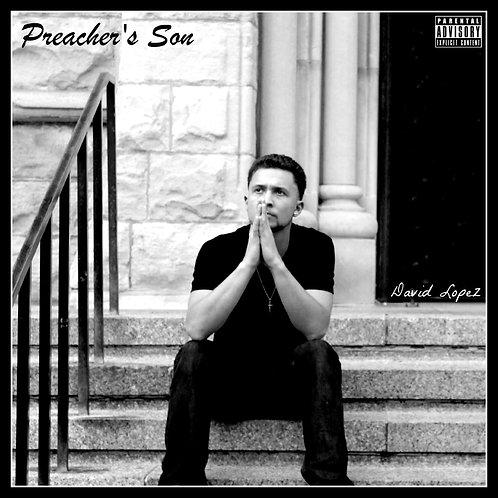 David Lopez- Preacher's Son