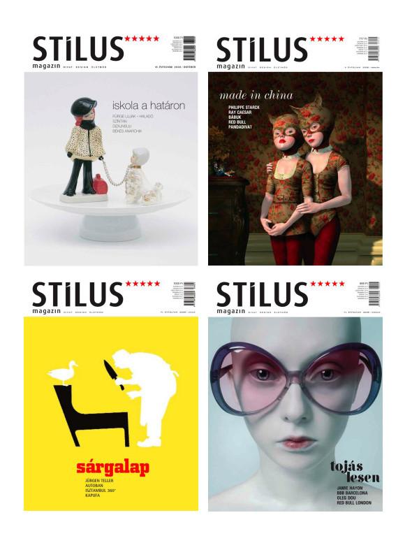 STILUS Magazin