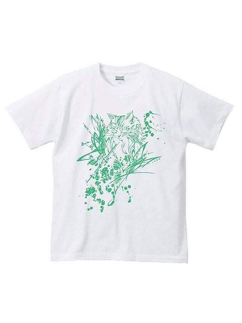 ManatsuオリジナルTシャツ