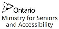 Ministry for Seniors and Accessibility .