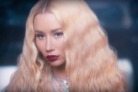 Iggy Azalea Seeks Redemption in 'Savior' Video